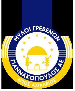 ΜΥΛΟΙ ΓΡΕΒΕΝΩΝ